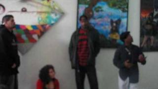 Hieroglyphics 3 @ the 33third Los Angeles Graff show