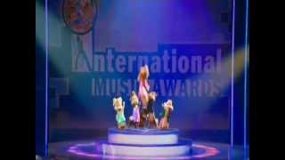 Alvin And The Chipmunks Chipwrecked (Ending Song)