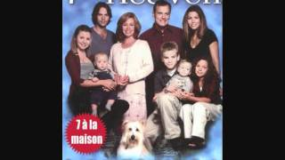 Download 7th Heaven theme (long ending) MP3 song and Music Video