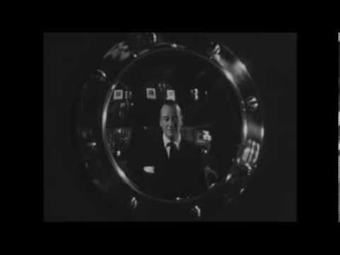John Wayne - Interview (1960)
