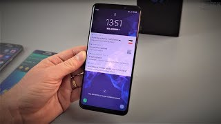 The Galaxy S9+ Overlooked But Still A Great Mobile In Late 2018