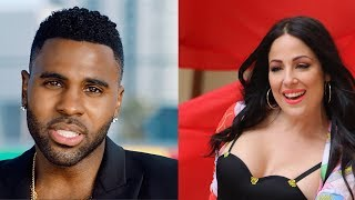 Смотреть клип Jason Derulo Feat. Ira Losco - Colors