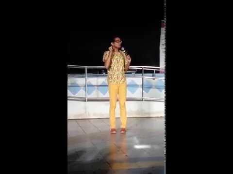 Kumar bringing his Comedy Show to the heartland!