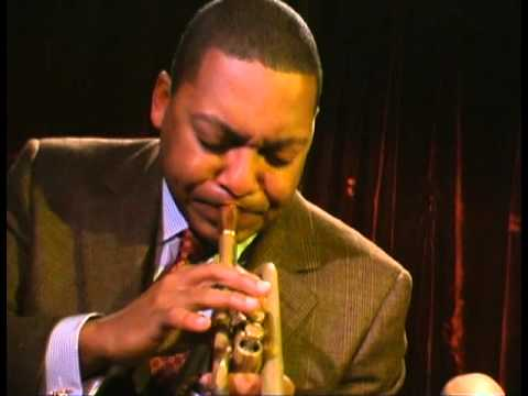 Wynton Marsalis - LIVE at The House of Tribes (2004) Pt.1