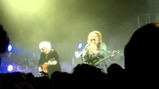 The Cure - PIGGY IN THE MIRROR - 2014.Dec.23 - London, Hammersmith Eventim Apollo
