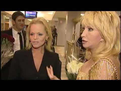 Лариса Долина и Ирина Аллегрова