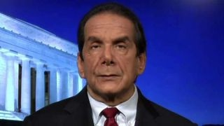 Krauthammer: Health care bill a major achievement for GOP