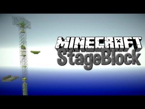 minecraft stageblock