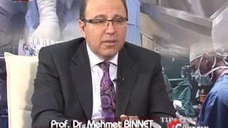 Prof. Dr. Mehmet BİNNET, Ortopedi'de Kök Hücre Uygulamaları ve İskelet Nakli