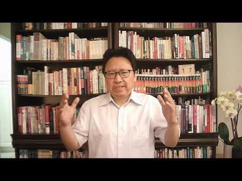 陈破空:党刊风向:习近平被迫承认任期制?前国家副主席意外现身,政治老人得分