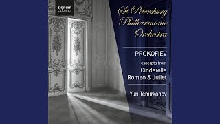Romeo & Juliet: Juliet – the young girl, Op.64ter, No.2