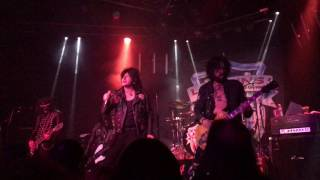 LA Guns Full concert Tracii GunsPhil Lewis Whisky A Go Go March 2017