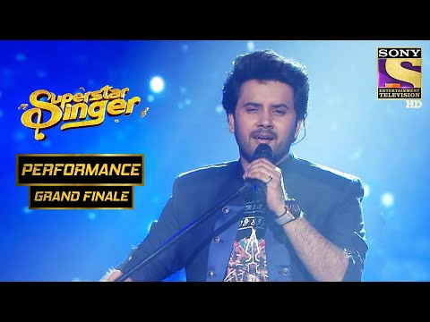 Javed Ali's Captivating Performance On