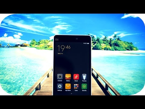 Xiaomi Mi4C Review!
