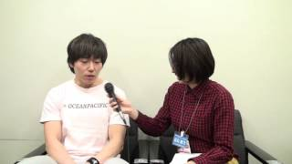 2015年3月13日 西武園競輪 遠藤雅也選手 前検日インタビュー