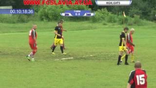20170617 Dubno Slavia FULL