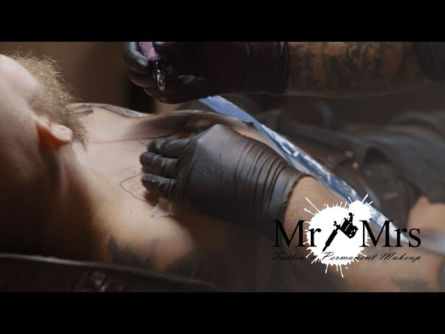 Mr and Mrs Tattoo - Commercial
