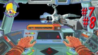 Space Quest 5 Новая мутация, прохождение, часть 7, часть 8 [ #УсатыйНянь ]