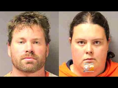 Sheriff: Couple Accused In Kidnapping May Have Planned More Abductions