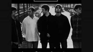 Oasis - Married With Children acoustic