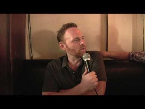 Interview w/comedians Bill Burr, Robert Kelly, Joe DeRosa about their movie 'Cheat'