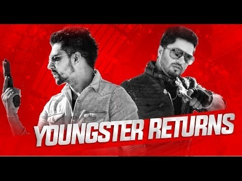 REPLY | Youngster Returns | Babbal Rai | Jassi Gill | Latest In 2015