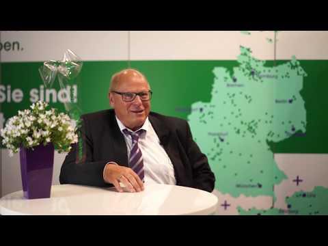 Interview mit Ulrich Freudenthal, OIL! Tankstellen GmbH - TANKSTELLE & MITTELSTAND ´17