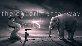 The Experimental Way (Vol.1) | Experimental Electro Hypnotic Sounds | © 2019 IntraMoenia.Art