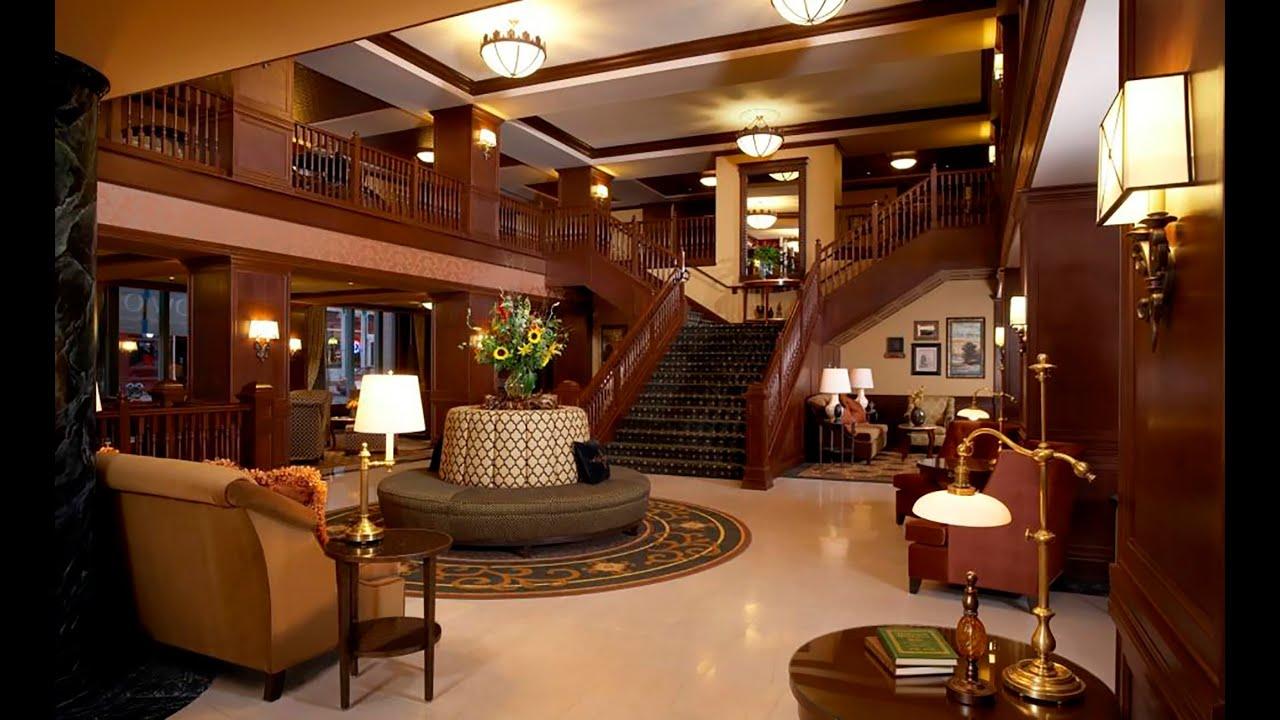 Hotel Winneshiek Restaurant