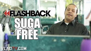 "Baixar Suga Free on ""Pimping a Hole Through the Stratosphere"" (Flashback)"