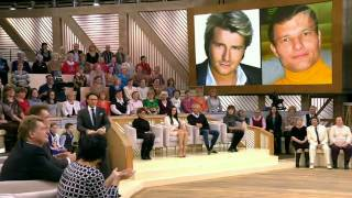 Николай Басков сдает ДНК: кто его настоящая мама?