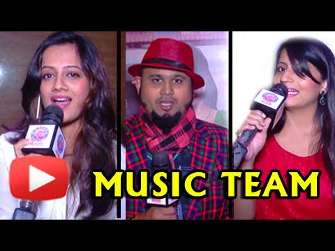Double Seat Songs | Music Team | Jasraj, Deepika, Spruha Joshi | Mukta Barve, Ankush