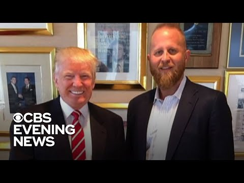 Ex-Trump campaign manager Brad Parscale hospitalized for alleged self-harm threats