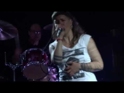 Finisterre - live - 25.3.2017 - JAB im Haus der Jugend - Düsseldorf