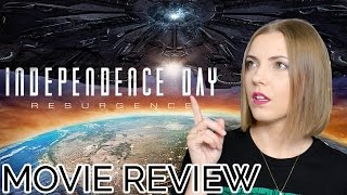 Independence Day: Resurgence (2016) | Movie Review