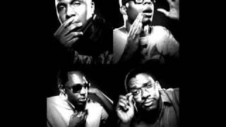 DJ Krush & Anti Pop Consortium - Supreme Team