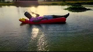 L.E.X. - Wat U Doin' (Official Music Video)