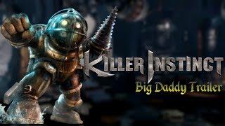 Big Daddy Trailer - Killer Instinct: Season 4 (Fan-Made)