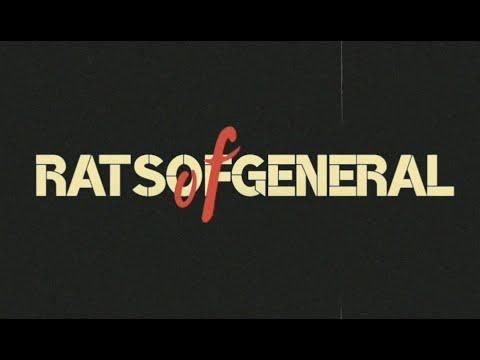 RATS OF GENERAL - GADISS (EXPLICIT LYRICS) #DISSTRACK!