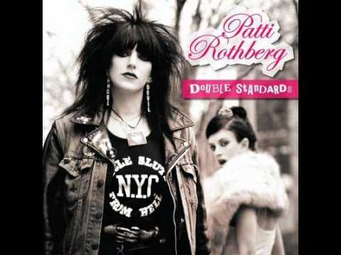 Patti Rothberg - double standards