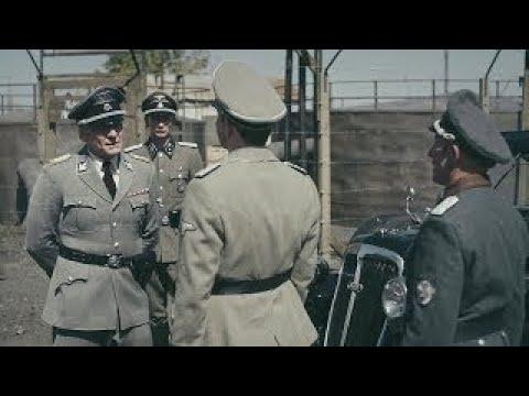 Лучший фильм о войне 1941 1945
