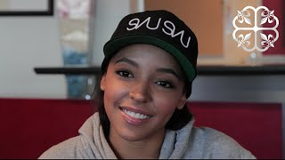 TINASHE ✘ MONTREALITY ➥ Interview