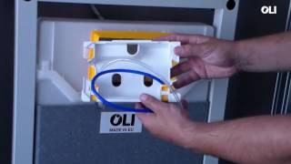 Kit pneumatico Oli120 Plus