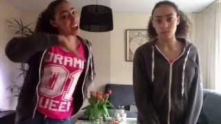 Aliyah - L.O.V.E. Video star