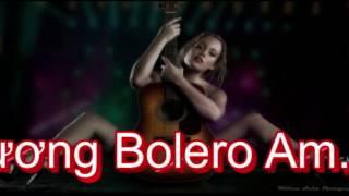 Đàn Bến Tre học: Tập làm quen với guitar tập bài Hoa Sứ nhà nàng Hoàng Phương, thực hành Bolero.