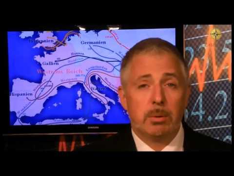 Dirk Müller: Propagandamaschinerie schafft es, Merkel als