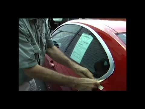 Restoring Oxidized Aluminum Trim on BMWs and MINIs
