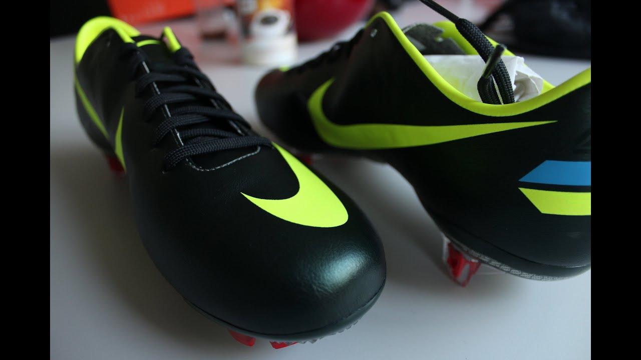 nowe niższe ceny niska cena sprzedaży informacje dla Unboxing: Nike Mercurial Vapor VIII - Olive/Gelb (11teamsports.de) -  TrickshowSU