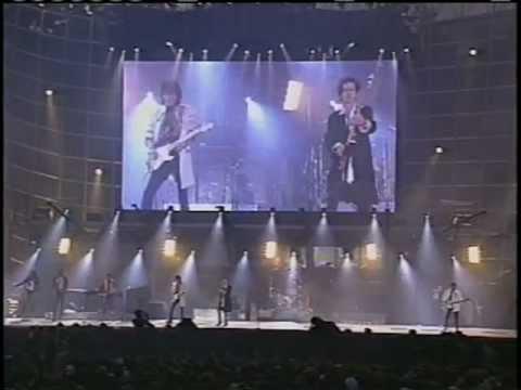 Rolling Stones - Basel, Switzerland '95