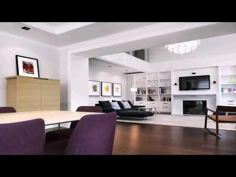 Modern Loft Design Floor Plans